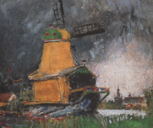 LePaysdeJongkind(1907)