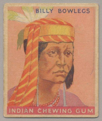 BillyBowlegs