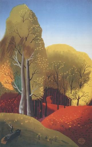 EMK,AutumnWoods(1939)