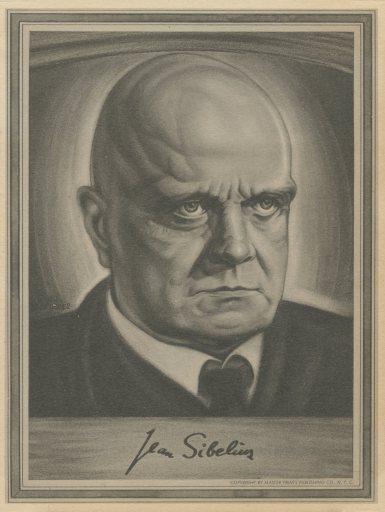 Sibelius(Loederer)