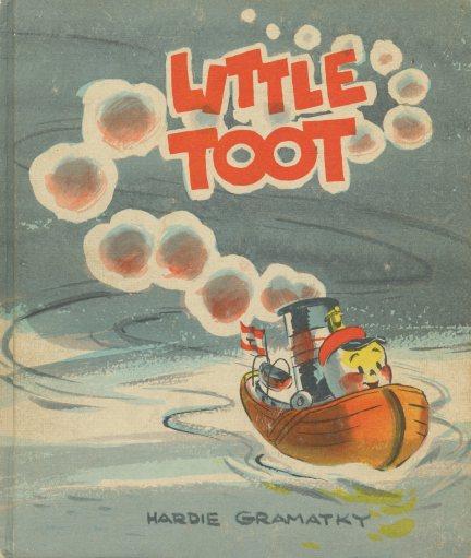LittleToot